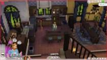 Sims 4: Piraterie-Version verpixelt komplettes Bildschirmgeschehen