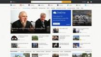"""Microsoft startet neue MSN-Seite, Bing-Apps werden zu """"MSN Apps"""""""