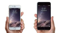 Apple stellt iPhone 6 und iPhone 6 Plus mit gr��eren Displays vor
