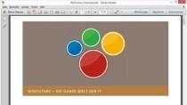 Adobe Reader 11.0.10 - Kostenloser PDF-Reader