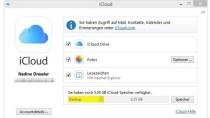 Apple iCloud Drive: Support für iCloud Photos auf Windows PC startet