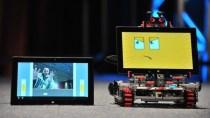 Microsoft gibt Roboter-Entwicklung auf: Robotics Team gefeuert