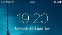Apple stoppt Update: iOS 8.0.1 macht iPhone 6 zum iPod