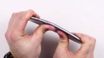 Apple: Nur 9 Beschwerden wegen verbogenem iPhone 6 Plus