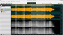 Ocenaudio - Schneller Audio-Editor
