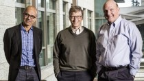 Steve Ballmer spricht in Interview �ber das Zerw�rfnis mit Bill Gates