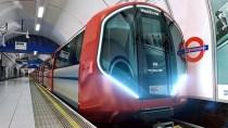 London bekommt eine futuristische High Tech-U-Bahn ohne Fahrer