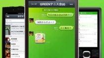 Line: Messenger aus Asien will WhatsApp hierzulande verdrängen