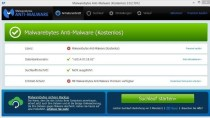 Malwarebytes Anti-Malware 2.1.6 - Schadsoftware beseitigen
