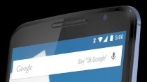Google Nexus 6 von Motorola: Erstes Bild zeigt den neuen Riesen