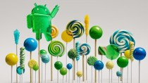 Jetzt offiziell: Googles neue Androidversion 5.0 hei�t 'Lollipop'