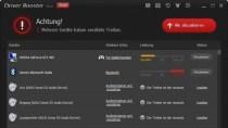 Driver Booster Free - Treiber-Updates finden & installieren