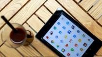 Google Nexus 9: Erste Hands-on-Fotos des neuen HTC-Tablets