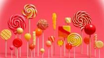 Android 5.0 Lollipop steht bereits jetzt per xda-Portierungen bereit