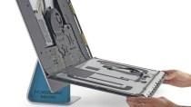 Retina-iMac von iFixit zerlegt - das 5k-Display stammt von LG