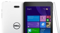 Windows 8.1: Dell aktualisiert 8-Zoll-Tablet - jetzt ab 159 Euro