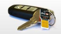 Google-Accounts jetzt auch mit USB-Schlüsselanhänger absichern