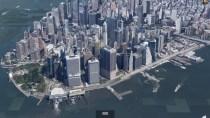 Google Earth: Gro�es Android-Update mit runderneuerter 3D-Engine