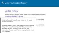 """""""Upgrade Matrix"""": Wie man auf das neue Windows 10 aktualisiert"""
