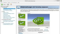 Nvidia GeForce - Grafikkartentreiber (Windows 7/8)