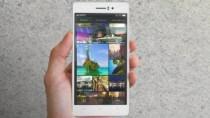 4,85mm: Oppo zeigt mit dem R5 das d�nnste Smartphone der Welt