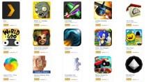 Amazon verschenkt derzeit 40 an sich kostenpflichtige Android-Apps