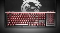 """MSI stellt Gaming-Notebook mit """"richtiger"""" Cherry-Tastatur vor"""