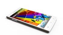 Android-Smartphone mit Holz-Konzept: Mobistel stellt Cynus T8 vor