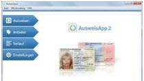 AusweisApp2: Neue Software f�r Online-Ausweisfunktion gestartet
