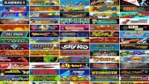 Internet Arcade: 900 Spielhallen-Klassiker frei im Browser zocken