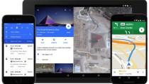Google Maps: Navigation bald anhand leicht erkennbarer Landmarken