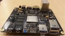 Beagleboard-X15: Neuer Mini-Rechner mit �ppiger Hardware