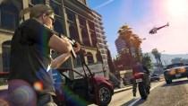 GTA 5 f�r PS4 und Xbox One: Rockstar zeigt Next-Gen-Features