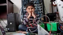5-J�hriger besteht den Microsoft Certified Professional Test