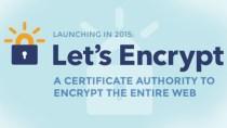Let's Encrypt: 2015 kommt kostenloses und einfaches SSL für alle