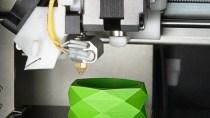 Raus aus der Nische: 3D-Drucker zum Schn�ppchenpreis bei Tchibo