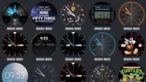 """Luxus-Uhren-Hersteller gehen gegen Smartwatch-""""Kopien"""" vor"""