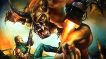 Vergesst Schach und Go: Lernende KI schlägt Menschen jetzt in Doom