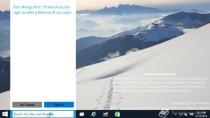 Windows 10 Build 9901 geleakt: Cortana & viele weitere Neuerungen