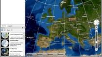 Marble 1.11.3 - Schlanke, freie Google-Earth-Alternative