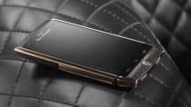 Lamborghini 88 Tauri: Limitiertes Luxus-Smartphone f�r 6000 Dollar