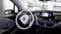 Autonomes Einparken im Parkhaus : BMW zeigt Prototyp auf der CES