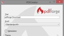 PDFCreator - Einfach PDF-Dateien erstellen