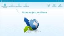 EaseUS Todo Backup Free - Kostenloses Backup-Tool für Windows