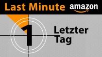 Amazon Herbst-Angebote-Woche: Das Beste des siebenten Tages