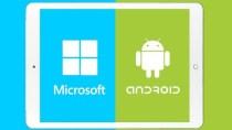 Immer mehr Tablets mit Windows 8.1 und Android im Dual-Boot
