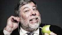 Wozniak quengelt: Apple-Mitbegründer will bitteschön ein Falt-iPhone