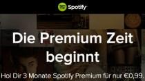 Streit um Gratis-Musik bei Spotify - Universal verlangt Änderungen