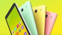 Xiaomi pr�sentiert 100�-Phone Redmi 2 mit LTE, 64 Bit und Lollipop