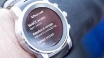 "LG entwickelt webOS-Smartwatch, ""bisher sch�nste"" �berhaupt"